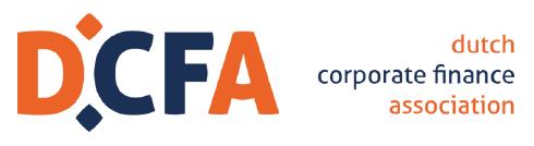 Logo DCFA